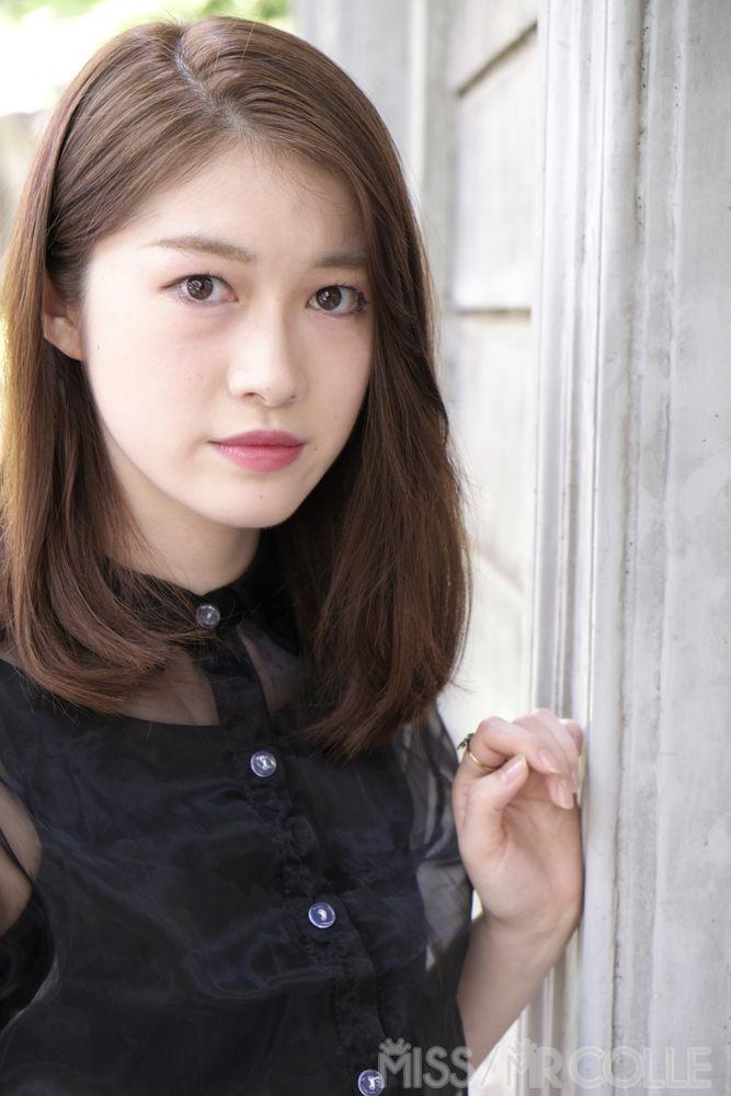 2 - AV女優<結城るみな>はミス学習院2016グランプリの朝倉佳奈子