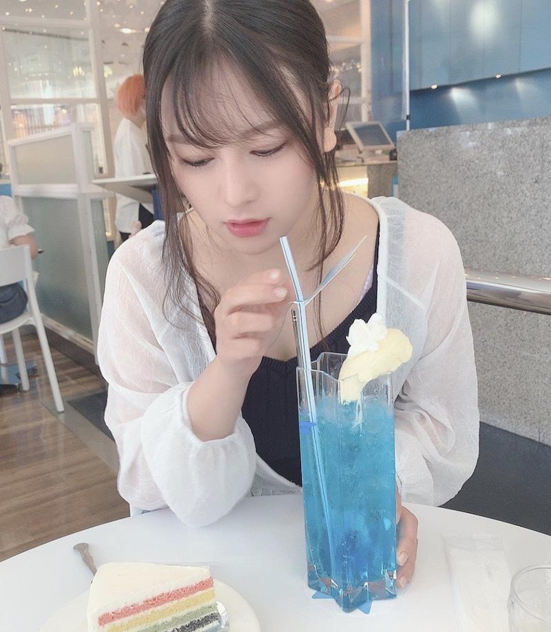 AV女優<神木サラ>は6月にグラドルデビューしたばかりの神木サラ